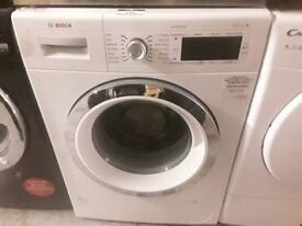 Bosch Washing Machine (9kg) *Ex-Display* (12 Month Warranty)