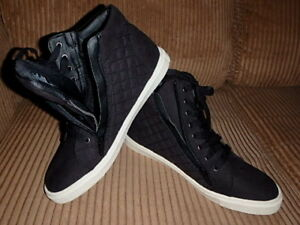 Brand New High Top Runners Size 10