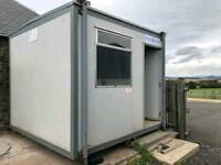 Portable Cabin Portable Office Site Office Shipping Container