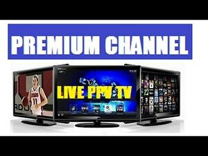 LIVE TV AND IPTV BOXES