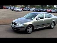 wanted a set of alloy wheels for skoda octavia 5x112