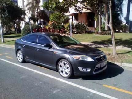 Xr5 turbo, rego and rwc priced for quick sale