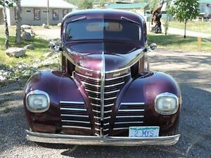1939 Plymouth Sedan for Sale