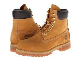 """WANT: Timberland 6"""" Premium Boot"""