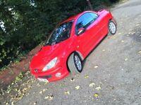 Peugeot 206cc - 56/2006