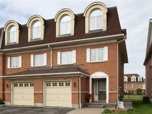 3 Bedroom Townhouse-4977 Long Acre Drive- Churchill Meadows Area