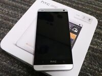 Htc One 32gb unlocked android mobile
