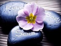 Relaxation Oasis in City Centre ! Special treatments by Maggie.