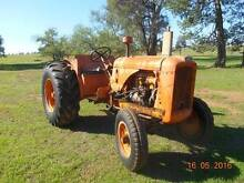 Chamberlain 9G collectors tractor Narrandera Narrandera Area Preview