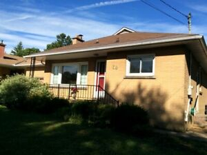 20 Hugill - Rental for students - May 1st