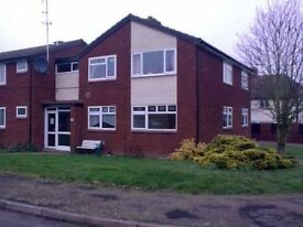 A two bedroom countryside ground floor apartment to rent or for sale, Nr to lichfield and tamworth