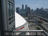 Overlooking Rogers Centre - Amazing Sub-Penthouse Suite
