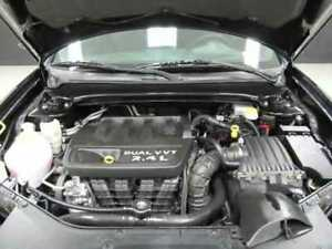 2011 2012 2013 2014 chrysler 200 dodge avenger engine 5K