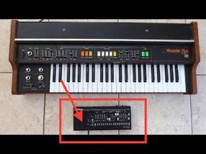 Vocoder/String/Choir Synth VP-03 Roland Boutique (VP330 VINTAGE)