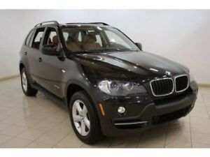2009  BMW X5  VERY GOOD CONDITION !!