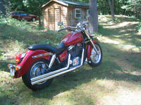 2004 Honda Shadow Sabre 1100cc