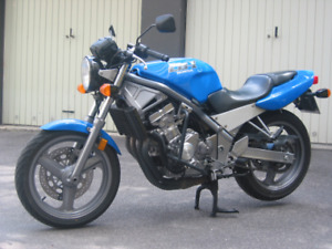 Want to buy cb1 400f