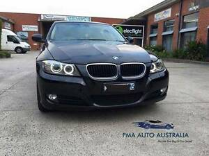 BMW ANGEL EYE LED  E36 E38 E46 E53 E39 E60 E90 E92 X3 X5 M3 M4 M5 Ringwood Maroondah Area Preview