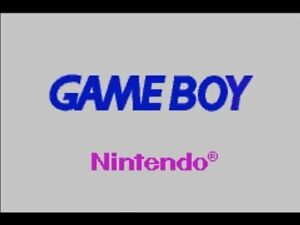 ►►►► GAMEBOY - REPLACEMENT BOXES AND MANUALS ◄◄◄◄