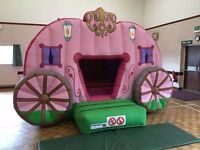 20% OFF Bouncy Castle and Soft Play Hire in Norwich, Norfolk and Suffolk - Bounce Back Castles Ltd