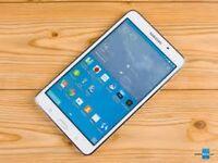 samsung tab4 phone tablet