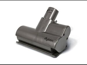 Dyson Motorized Mini Brush for Dyson Stick Vac