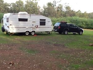 Caravan for sale North Yunderup Murray Area Preview