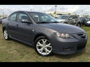 Mazda 3 ONLY $2500