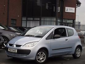 Good condition late 2007 Mitsubishi Colt CZ1 1.1 3DR, trade in considered, credit cards accepted