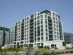 Luxury 1+den  Condo, Hwy 7 / Warden in Markham