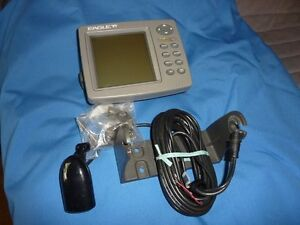 FISH FINDER EAGLE FISH MARK 320