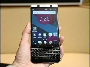 black berry mercury 2017 ***presque neuf*** almost new****