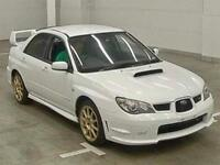 Subaru IMPREZA WRX STI. 2.0 TURBO.