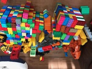 Blocks for sale