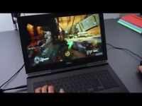 LAPTOP DELL 7577 SEALED BOX(GAMING SERIES)