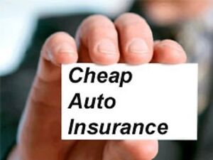 Get the Cheapest Car Insurance Possible in LONDON