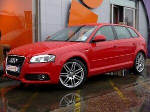 Audi A3 / A4 - sell me your audi!