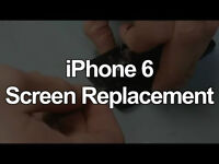iPhone 6 5C/S LCD repair Windsor Cell Phone Inc. 1111 Ouellette