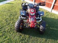 Road legal Yamaha blaster 52 plate. Ltz / ltr / raptor / quadzilla / trx
