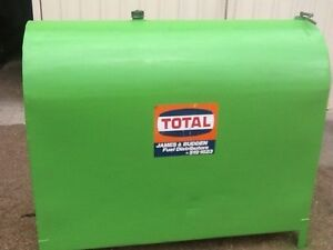 FUEL TANK. (1000ltr) St Clair Penrith Area Preview