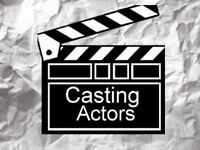Actor & Actress Needed ASAP for a short film