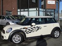2010 Mini One 1.6 – FULL YEAR MOT, FULL SERVICE HISTORY, ONLY 40K MILES