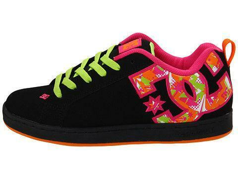 womens dc skate shoes ebay