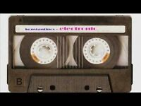 Electro Music 80s on USB Disk all albums 1-22