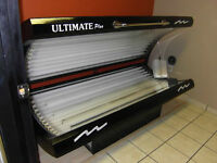 TANNING BEDS AND STAND UP FOR SALE