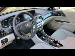 2015 Honda Accord Touring-Fully Loaded