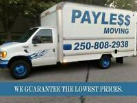 Pay-Less Moving