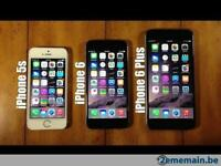 Iphone Gsm 2ememain Be