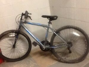 NEW MOUNTAIN Bike -Huffy