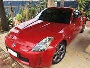 Nissan 350z track 2003 Willagee Melville Area Preview